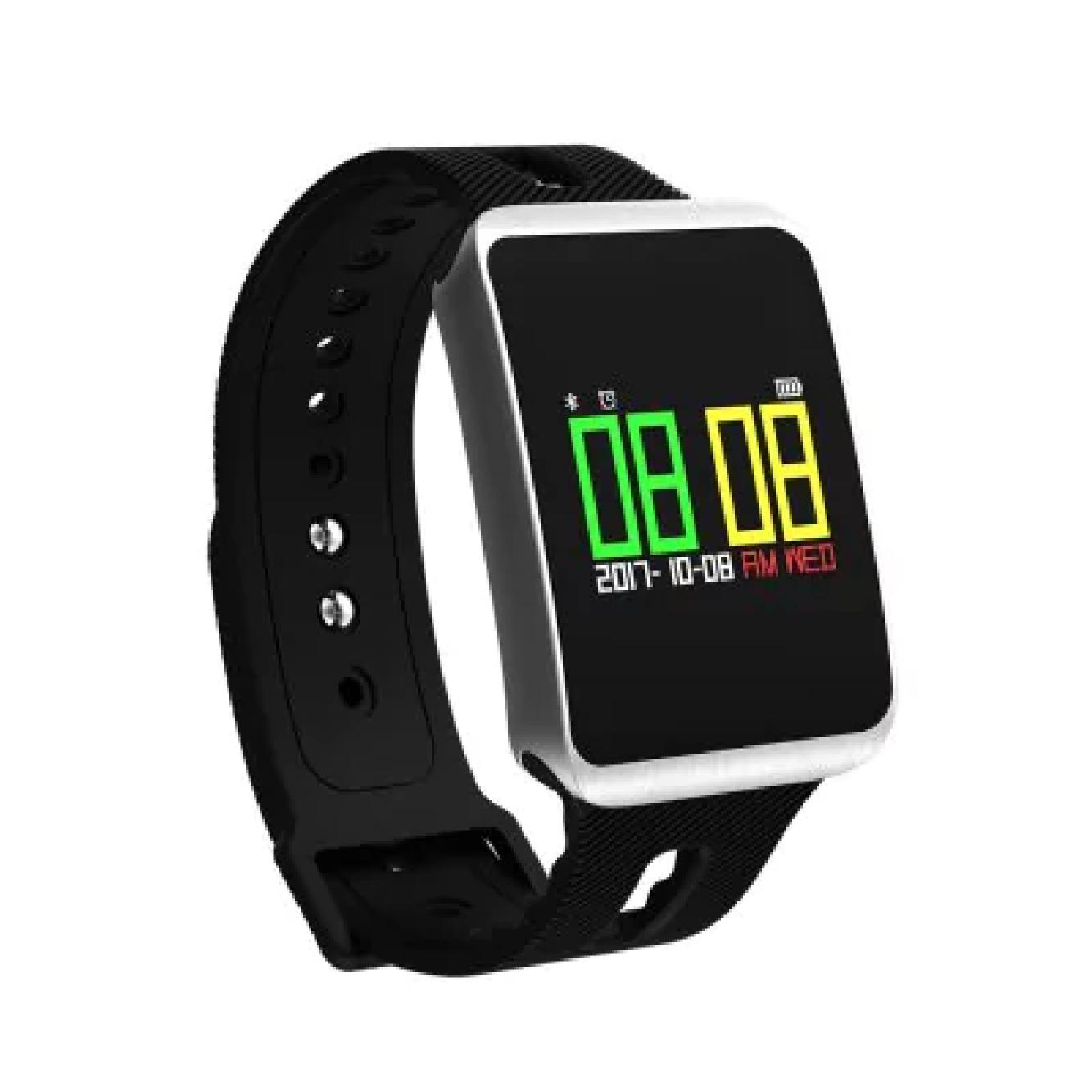 Domov   Smart   Wearables   Smart Hodinky 875f6de0063